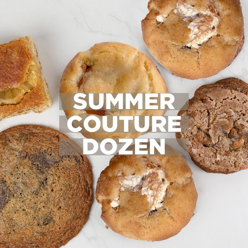 Summer Couture Dozen