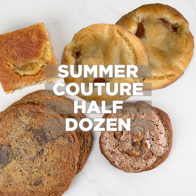 Summer Couture 1/2 Dozen