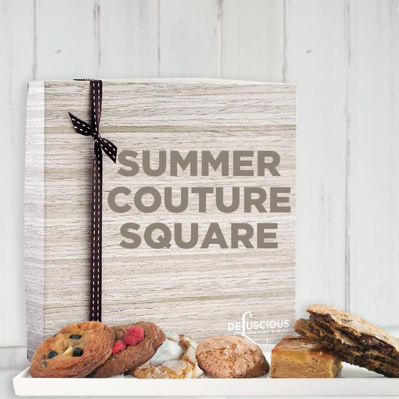 Summer Couture Square