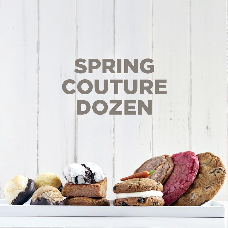 Spring Couture Dozen