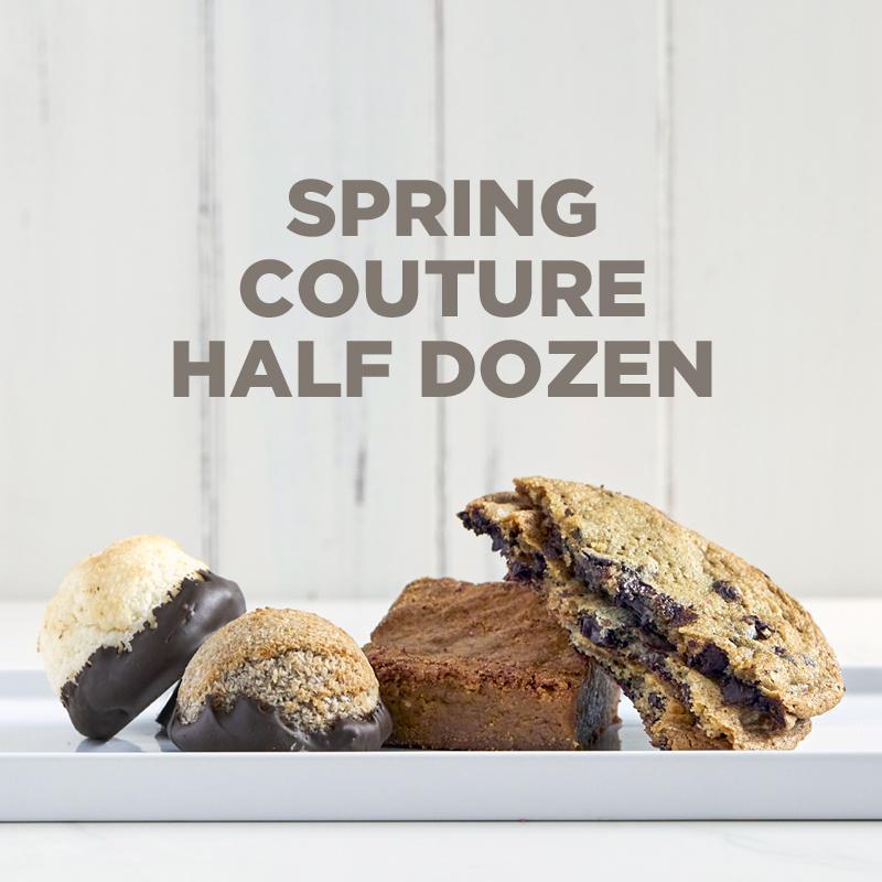 Spring Couture ½ Dozen